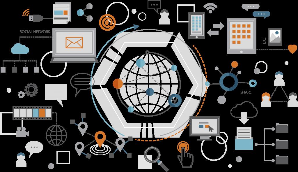 Informatie- en communicatietechnologie